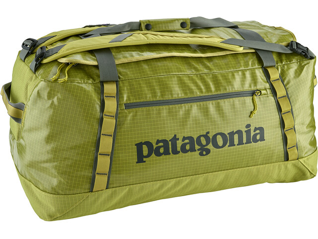 Patagonia Black Hole Duffel Bag 90l Folios Green